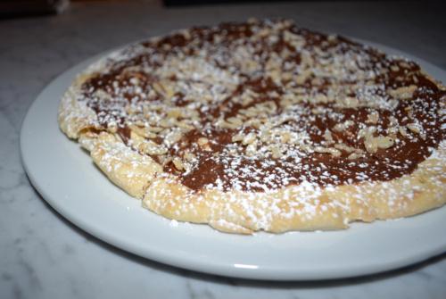 CTB Cotto Nutella