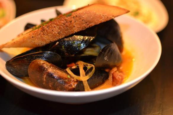 BL Mussels