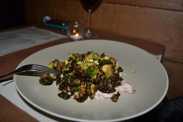 BL Brussels Sprouts