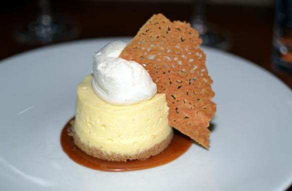 BL Cheesecake