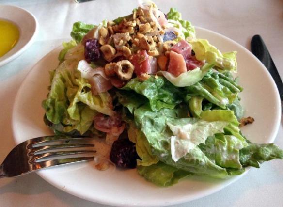 BL Salad 2