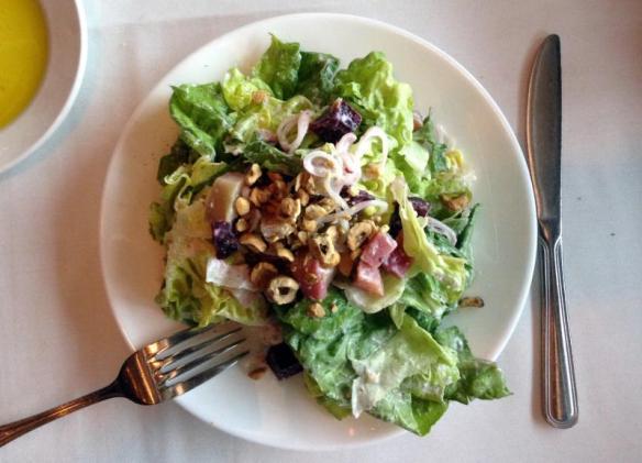 BL Salad