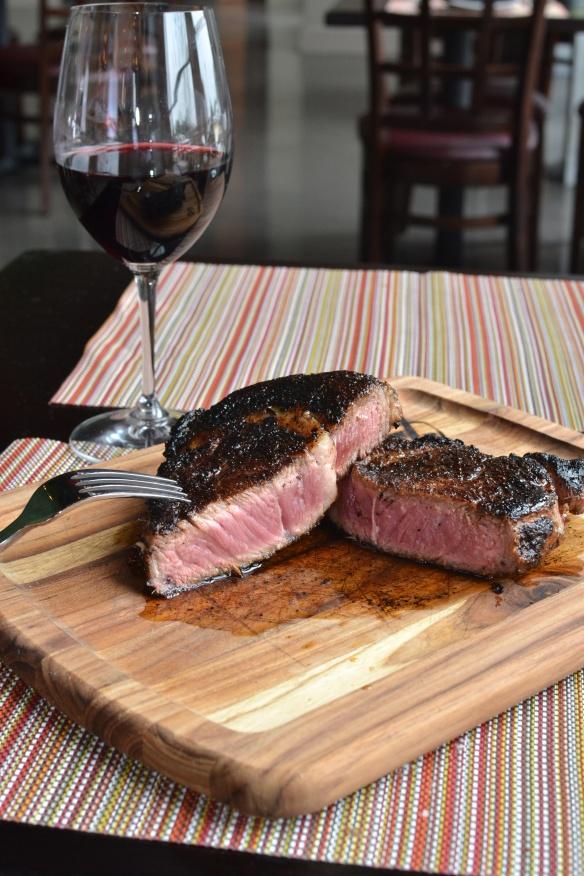 CTB Steak
