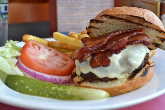Tiger Burger 3