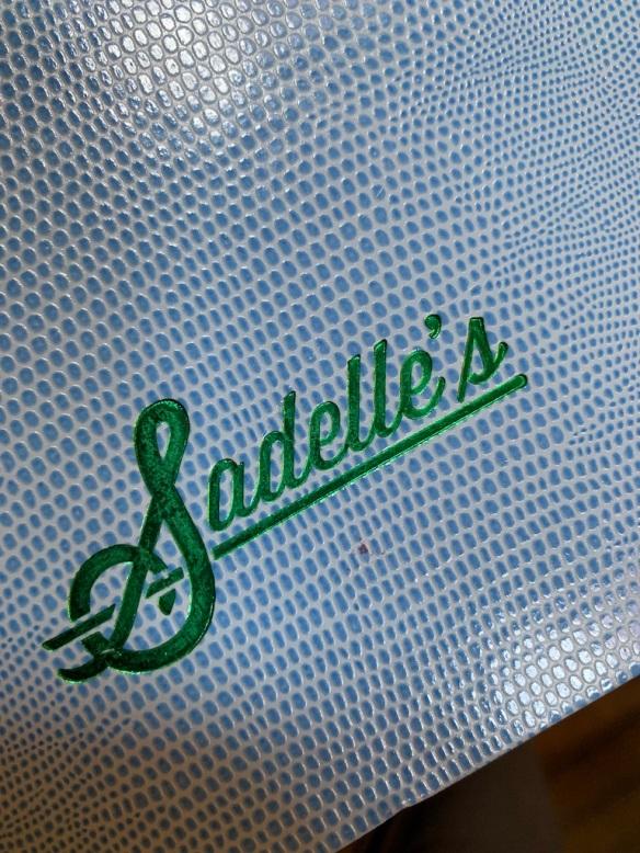 Sadelles