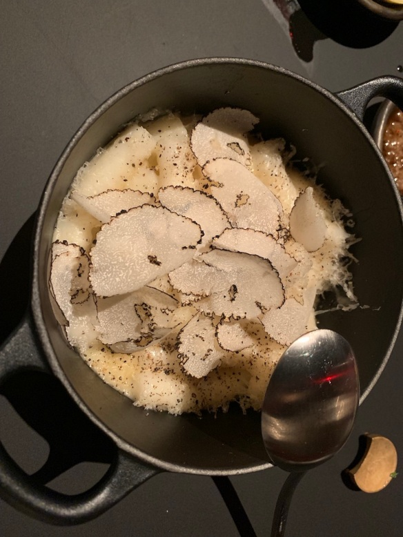 Rice Noodle Dumplings